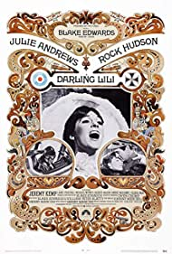 Darling Lili (1970) Poster - Movie Forum, Cast, Reviews