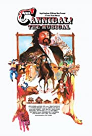 Watch Free Cannibal! The Musical (1993)