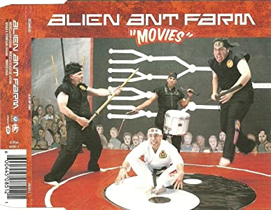 Movie watching online sites Alien Ant Farm: Movies [h.264]