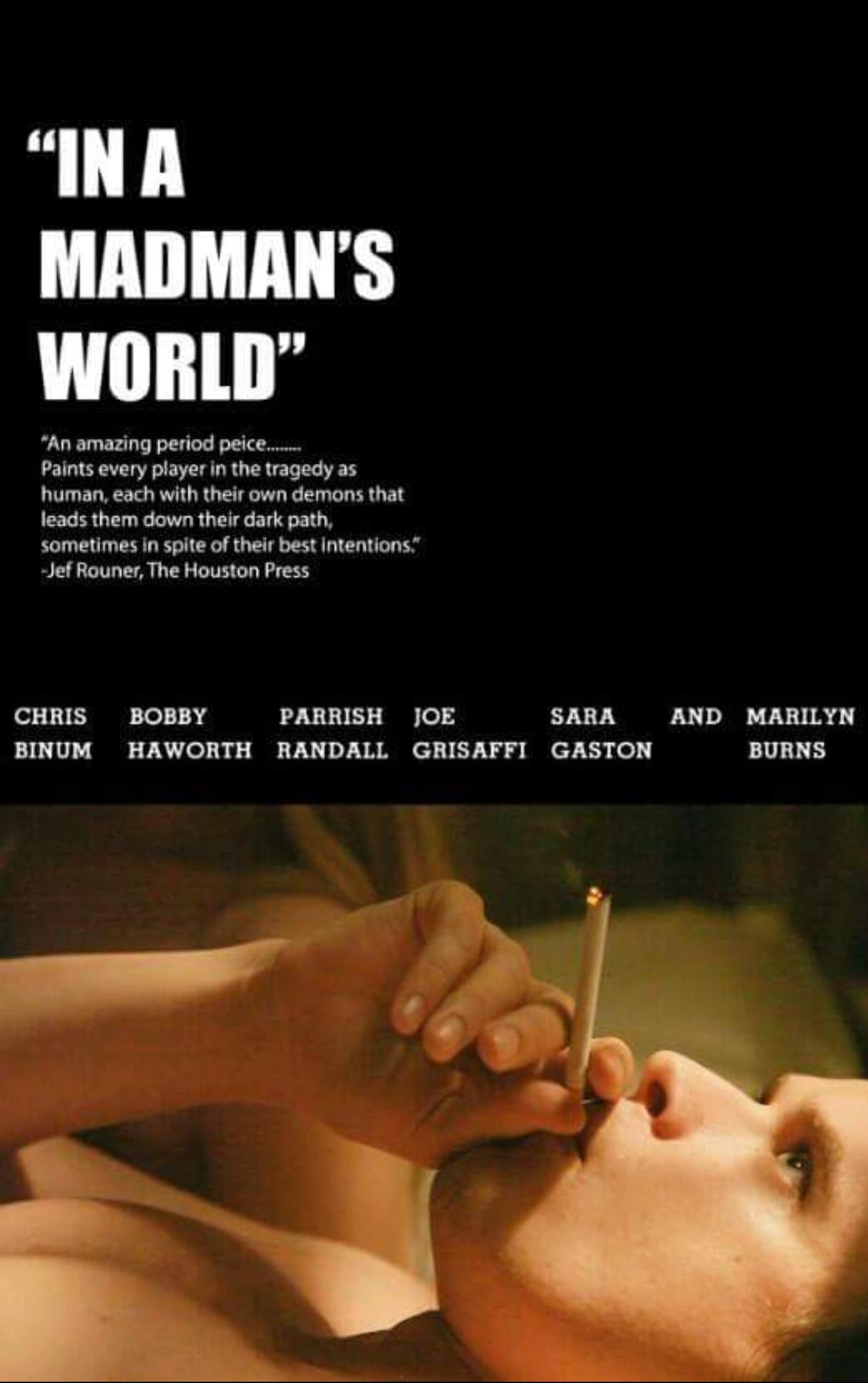 In a Madman's World - IMDb