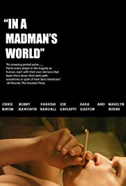 In a Madman's World Poster