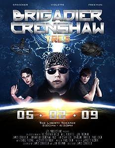 Best website for watching online movies Brigadier Crenshaw Tres [mpg]