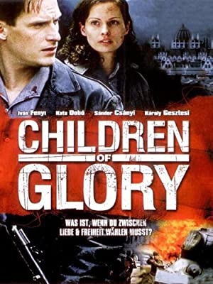 Where to stream Children of Glory