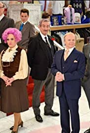 Are You Being Served? (TV Movie 2016) - IMDb