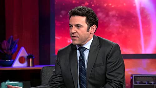 What Just Happened With Fred Savage: Fred Is Having Problems With Spoilers