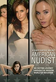 American Nudist (2011) Poster - Movie Forum, Cast, Reviews