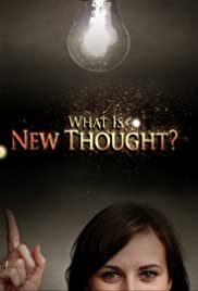 What Is New Thought? Poster