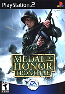 Downloading into imovie Medal of Honor: Frontline [1280x544]