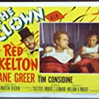 Tim Considine and Red Skelton in The Clown (1953)
