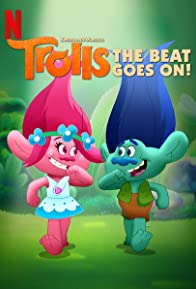 Primary photo for Trolls: The Beat Goes On!