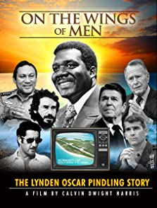 On the Wings of Men (2011)