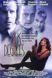 Silk Degrees Poster