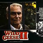 Laurence Olivier in Wild Geese II (1985)