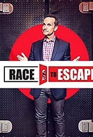 Jimmy Pardo in Race to Escape (2015)