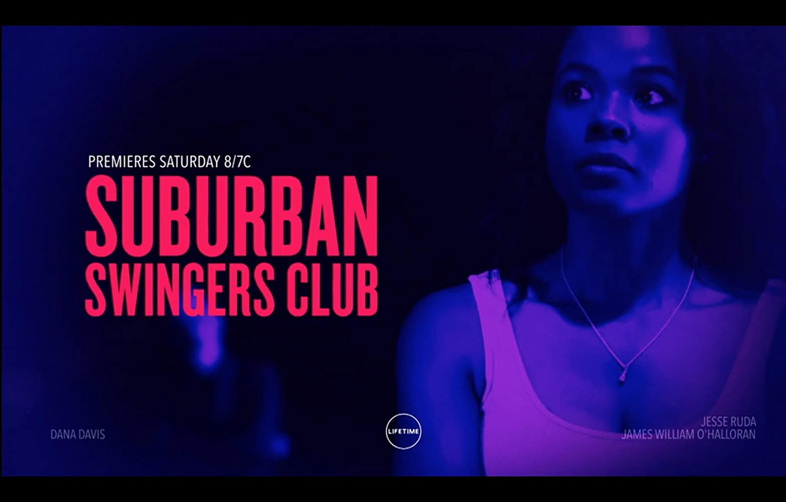 Suburban Swingers Club Movie Watch Online