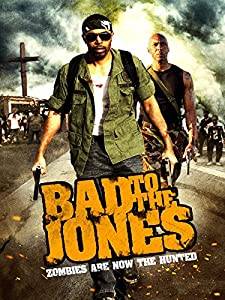 Watch online movie hd free Bad to the Jones [360x640]