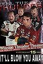 NASCAR Thunder Theater 100% 70MM