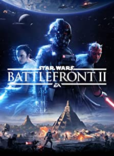 Star Wars: Battlefront II (2017 Video Game)