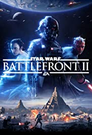 Star Wars: Battlefront II Poster