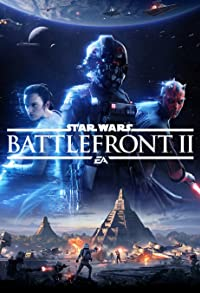 Primary photo for Star Wars: Battlefront II
