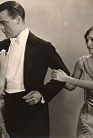 Judith Barrie, Neil Hamilton, and Marian Nixon in Ex-Flame (1930)