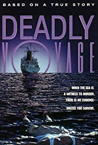 Primary photo for Deadly Voyage