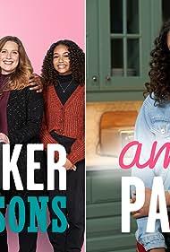 The Parker Andersons/Amelia Parker (2021)
