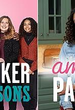 The Parker Andersons/Amelia Parker