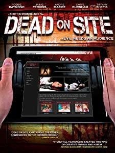 Links for free movie downloads Dead on Site [640x320]