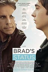 فيلم Brad's Status مترجم