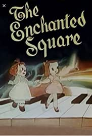 The Enchanted Square Poster