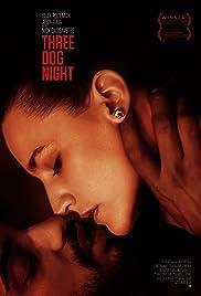 Three Dog Night Poster
