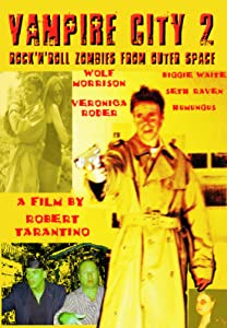 Vampire City 2: Rock 'N Roll Zombies from Outer Space movie download in mp4