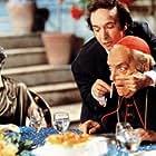 Roberto Benigni in Johnny Stecchino (1991)