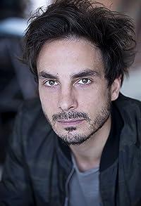 Primary photo for Marc Arnaud