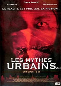 Petits mythes urbains France