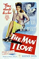 The Man I Love (1946) Poster