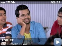 Chhello Divas 2015 Imdb