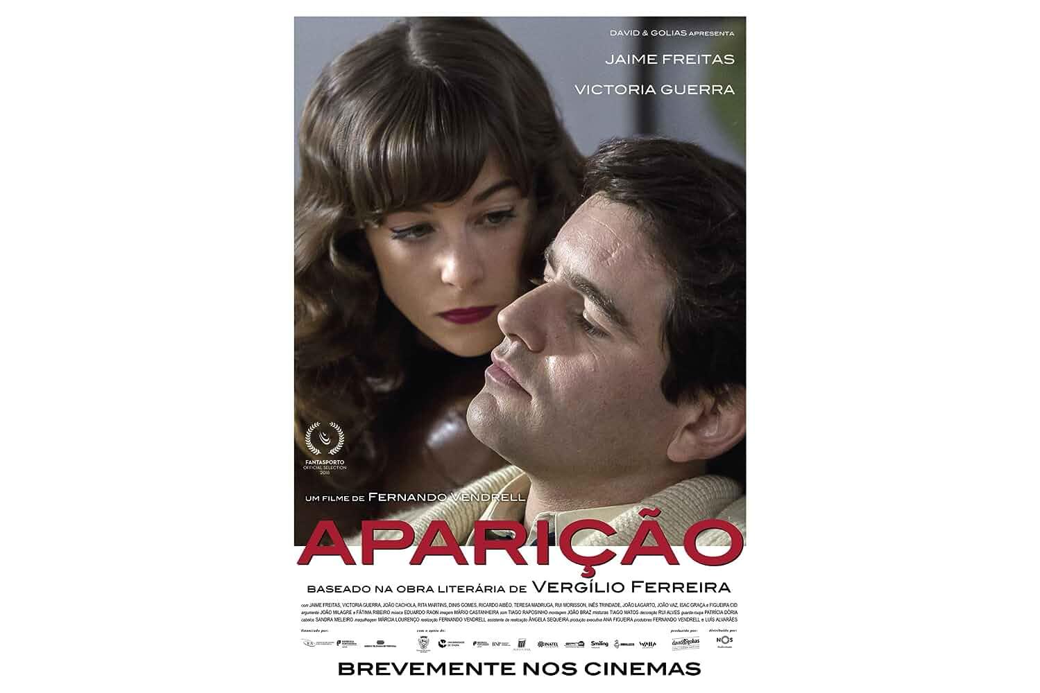 Apario (2018)
