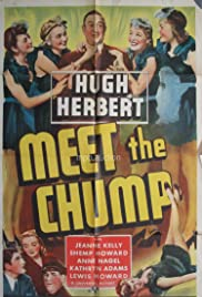 Meet the Chump Poster