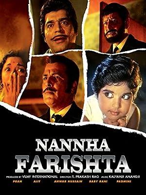 Nannha Farishta movie, song and  lyrics