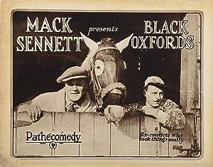 Del Lord Black Oxfords Movie