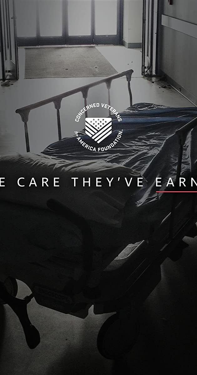 Subtitle of The Care They've Earned