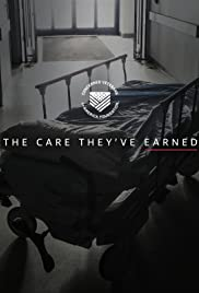The Care They've Earned Poster