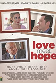 Love Meet Hope Poster