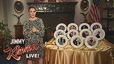 Jimmy Kimmel Live Intermission Acomplished