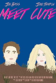 Meet Cute Poster
