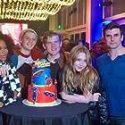 Cooper Barnes, Riele Downs, Ella Anderson, Sean Ryan Fox, and Jace Norman in Henry Danger (2014)