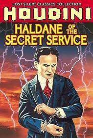 Harry Houdini in Haldane of the Secret Service (1923)