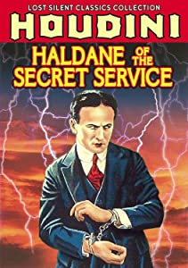 Haldane of the Secret Service Burton L. King